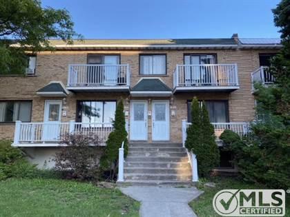 Multifamily for sale in 2670-2674 Rue Modugno, Saint-Laurent, Quebec, H4R1Z9
