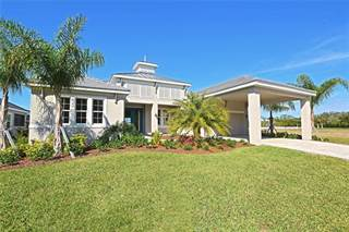 Single Family for sale in 552 REGATTA WAY, Bradenton, FL, 34208