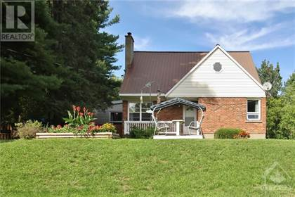 Single Family for sale in 4078 SPRING STREET, Carlsbad Springs, Ontario, K0A1K0