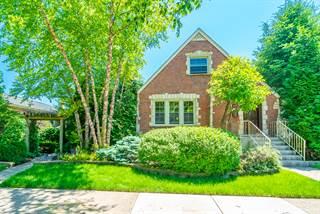 Single Family for sale in 10819 South Artesian Avenue, Chicago, IL, 60655