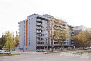 Apartment for rent in Nutana Tower - Helping Fire Evacuees - 1 Bed 1 Bath - Suite 1C, Saskatoon, Saskatchewan