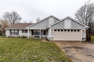 Single Family for sale in 11241 East CHERRY LAKE Way, Indianapolis, IN, 46235
