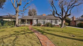 Single Family for sale in 3187 Orlando Road, Pasadena, CA, 91107