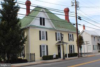 Single Family for sale in 136 NORTH MAIN STREET, Moorefield, WV, 26836