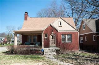 Single Family for sale in 5697 Broadway Street, Indianapolis, IN, 46220