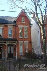 Residential Property for sale in 210 Robert St, Toronto, Ontario