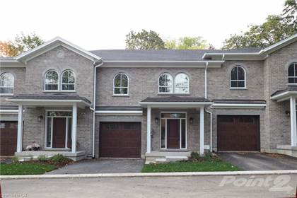 Residential Property for sale in 45 BLAIR Road Unit #15, Cambridge, Ontario, N1S 2H8