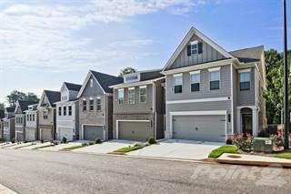 Single Family for sale in 730 Canton Rd NE, Marietta, GA, 30060
