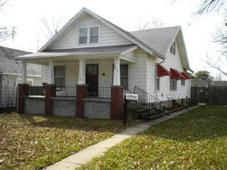 Single Family for sale in 223  Ohio Street, Neodesha, KS, 66757