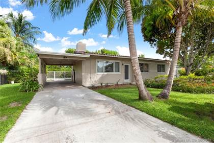 Residential Property for sale in 12501 SW 84th Avenue Rd, Miami, FL, 33156