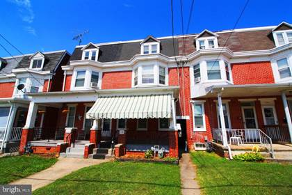 Residential Property for sale in 140 S FRANKLIN ST, Red Lion, PA, 17356