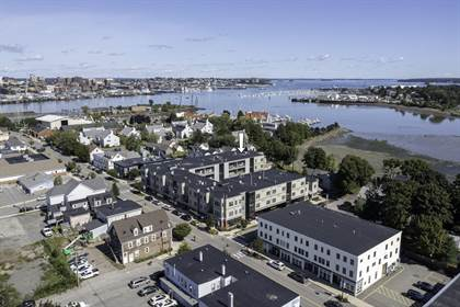 Residential Property for sale in 72 Ocean Street 311, South Portland, ME, 04106
