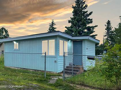 Residential Property for sale in 1334 LaTouche Street, Anchorage, AK, 99501