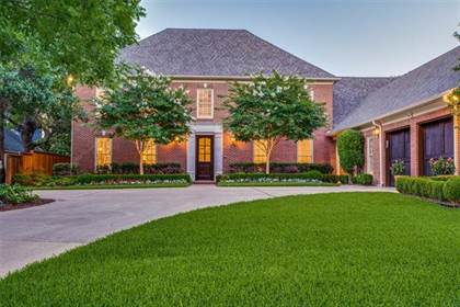 Residential Property for sale in 7515 Malabar Lane, Dallas, TX, 75230