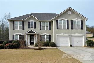 Residential for sale in 219 Plantation Drive, Jefferson, GA, 30549