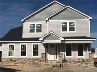 Single Family for sale in 4008 Evan Circle, Suffolk, VA, 23435