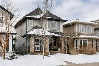 Single Family for sale in 2218 AUSTIN WY SW, Edmonton, Alberta, T6W0L2
