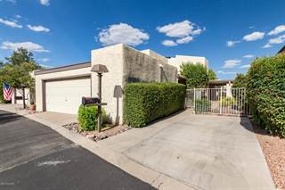 Townhouse for sale in 7161 E Chorro Circle, Tucson, AZ, 85715