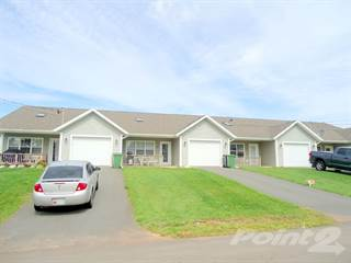 Residential Property for sale in 43, 45, 47, 49 Lowther Dr, Cornwall, Prince Edward Island