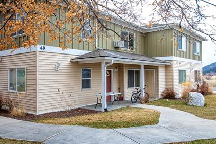 Multifamily for sale in 49 & 51 Appleway Drive, Kalispell, MT, 59901