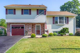 Single Family for sale in 242 W WARREN ST, Washington, NJ, 07882