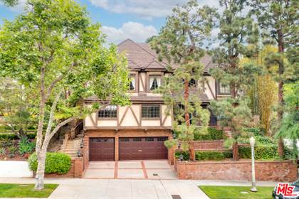 Residential Property for sale in 760 Westholme Ave, Los Angeles, CA, 90024