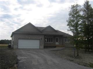 Single Family for sale in 3475 SUMMERBREEZE ROAD, Osgoode, Ontario