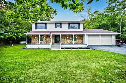 Residential Property for sale in 3313 Ross Rd, Tobyhanna, PA, 18466