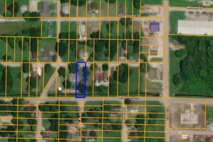 Lots And Land for sale in 721 Henderson St, Blytheville, AR, 72315
