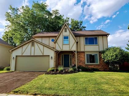 Residential Property for sale in 1528 Deer Crossing Lane, Columbus, OH, 43085