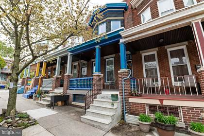 Residential for sale in 3006 ABELL AVENUE, Baltimore City, MD, 21218