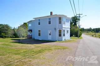 Residential Property for sale in 11 Queen's Road, Sackville, NB, Sackville, New Brunswick