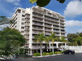 Condo for sale in 500 N OSCEOLA AVENUE 705, Clearwater, FL, 33755