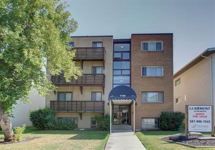 Apartment for rent in 1726 - 11 Street SW, Calgary, Alberta, T2T 3L6