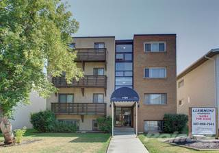 Apartment for rent in Clairmont Apartments - Bachelor, Calgary, Alberta