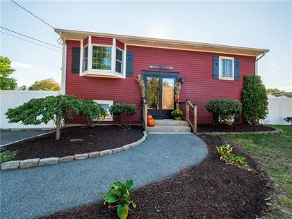 Residential Property for sale in 254 Trent Avenue, Warwick, RI, 02889