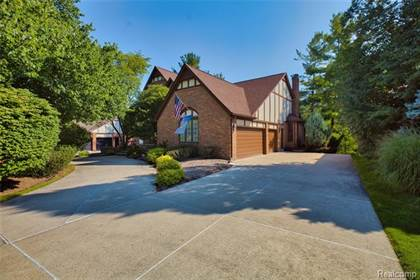 Residential Property for sale in 3106 QUAIL RIDGE Circle, Rochester Hills, MI, 48309