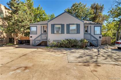 Multifamily for sale in 1458 Ivy Street, Denver, CO, 80220