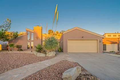 Residential Property for sale in 712 CRESTA ALTA Drive, El Paso, TX, 79912