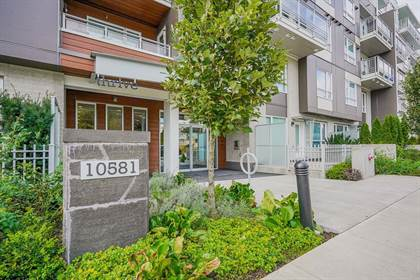 Single Family for sale in 10581 140TH STREET 304, Surrey, British Columbia, V3T0M7