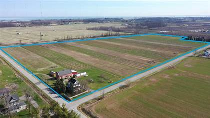 Farm And Agriculture for sale in 4195 John St, Lincoln, Ontario, L0R1B1