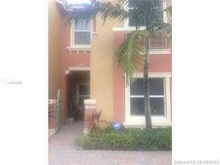 Townhouse for rent in 14306 SW 11th St 1103, Pembroke Pines, FL, 33027
