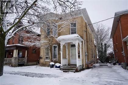 Multi-family Home for sale in 128 WEST Street, Brantford, Ontario, N3T3G1