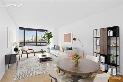 Condo for sale in 630 First Avenue 6R, Manhattan, NY, 10016