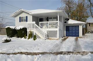 Residential Property for sale in 94 GRAPEVIEW Drive, St. Catharines, Ontario, L2R 6B9