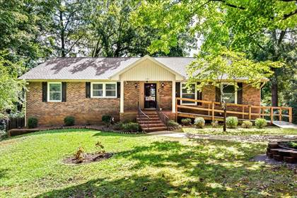 Residential Property for sale in 107 Highland Avenue, Athens, TN, 37303