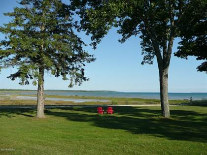 Residential Property for sale in N2985 Wilson, Saint Ignace, MI, 49781