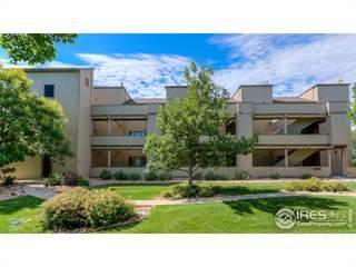 Condo for sale in 2946 Kalmia Ave 54, Boulder, CO, 80301