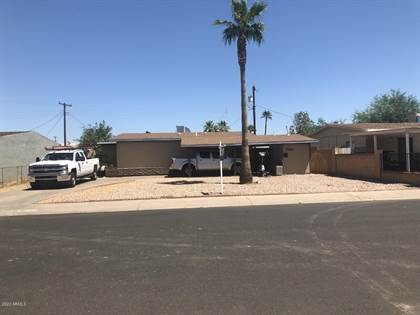Residential Property for sale in 7764 W WELDON Avenue, Phoenix, AZ, 85033