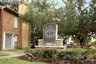 Apartment for rent in The Place At Green Trails, Katy, TX, 77450